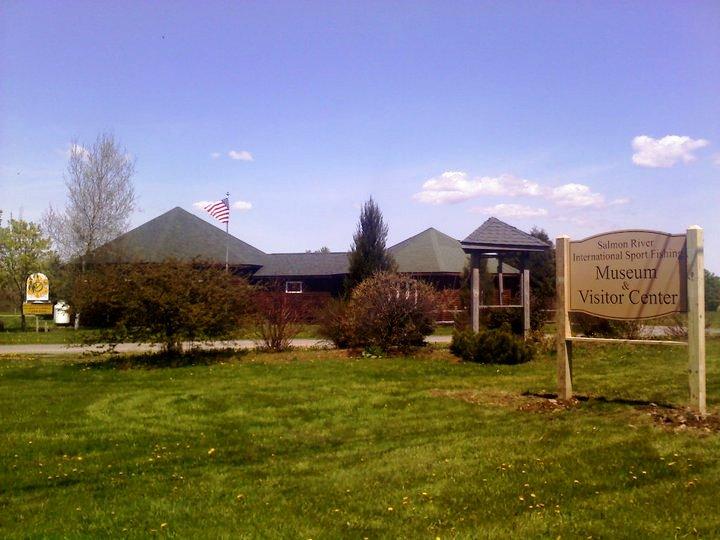 The Salmon River International Sport Fishing Museum