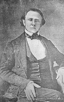 Photo of William H. Thomas