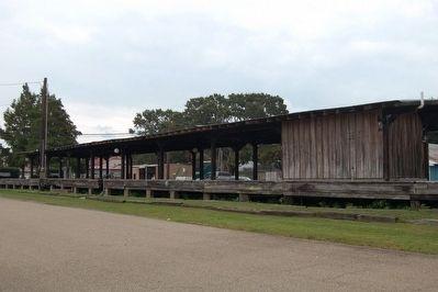 Le Parc Du Vieux Depot