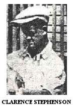 Clarence Stephenson (1908-1942)