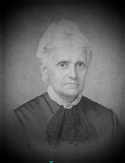 Persis McGrew, wife of James Clark McGrew