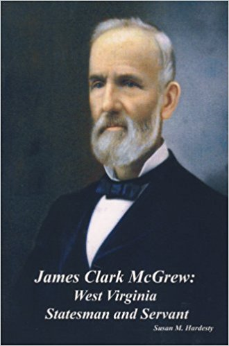 For more information about James Clark McGrew, consider this book by Susan Hardesty.