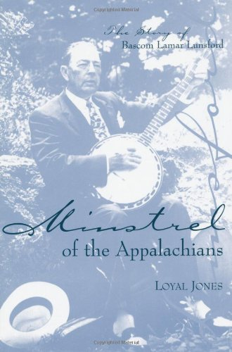Learn more with this acclaimed biography by Loyal Jones-click the link below for more information about this book.