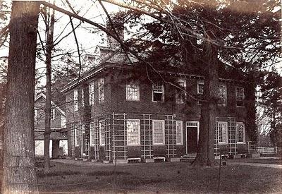 Stenton circa 1867