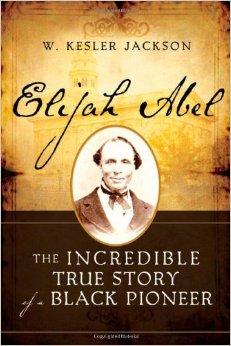 W. Kesler Jackson bio on Elijah Abel