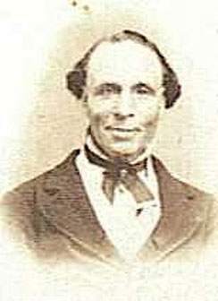 undated photo of Elijah Abel