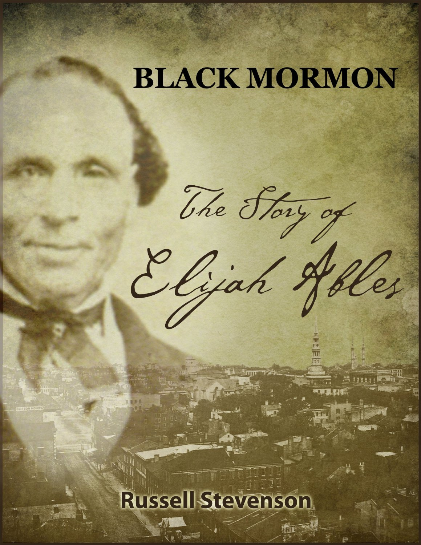 Russell Stevenson bio on Elijah Abel