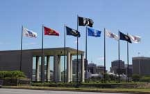 Flag Court