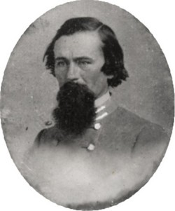 General James Johnston Pettigrew