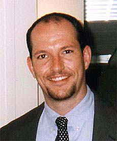 Mark Bingham, age 31, was a former rugby champion at University of California Berkeley. He overslept and almost missed boarding Flight 93.