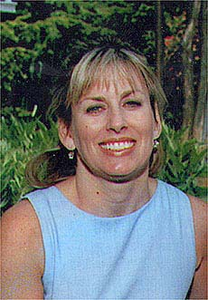 Sandy Bradshaw, age 38, always dreamed of being a flight attendant. In a phone call to her husband, Sandy told him that she was boiling water to throw at the hijackers.