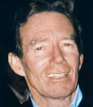 William Cashman, age 60, loved hiking and martial arts. He assisted in constructing the World Trade Center.