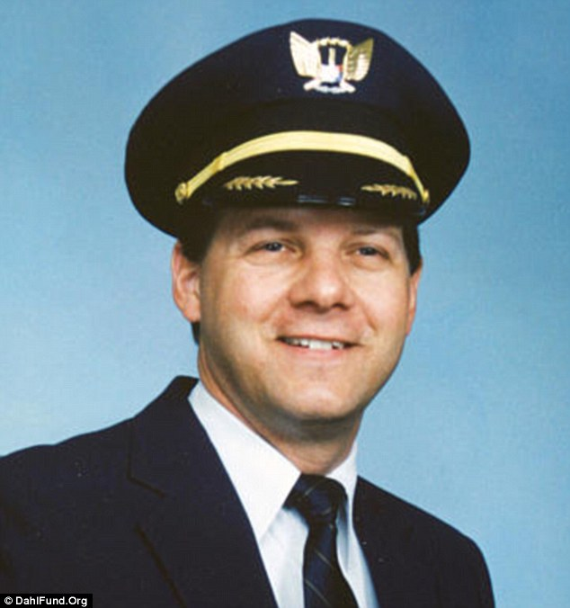 Captain Jason Dahl, age 43, rearranged his schedule to be on Flight 93. After the flight, he planned on flying with his wife to London for their fifth anniversary.