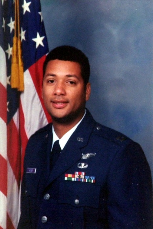 First Officer LeRoy Homer, age 36, was a graduate of the U.S. Air Force Academy. He served in Operations Desert Shield and Desert Storm.