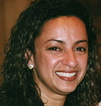 Waleska Martinez, age 37, loved to cook Italian and Spanish foods. She also enjoyed dancing and attending concerts.
