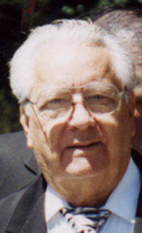 John Talignani, age 74, was a World War II veteran. He loved baking pizzas and watching the New York Mets.