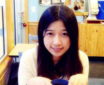 Lu Lingzi, age 23, was a Chinese graduate student at Boston University. She died from the second explosion.