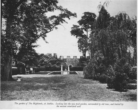 The Highlands' Gardens.