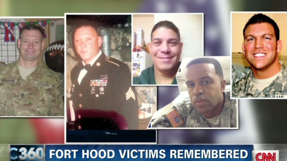 Five people died in 2014 shooting, including the perpetrator.