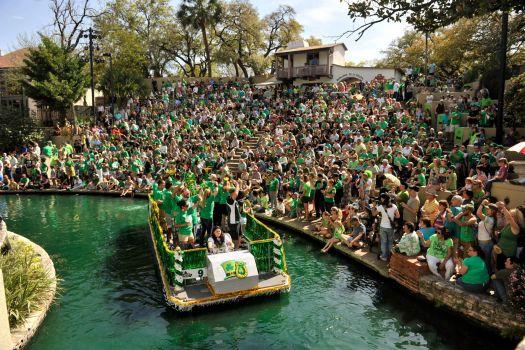 St. Patrick's Day San Antonio
