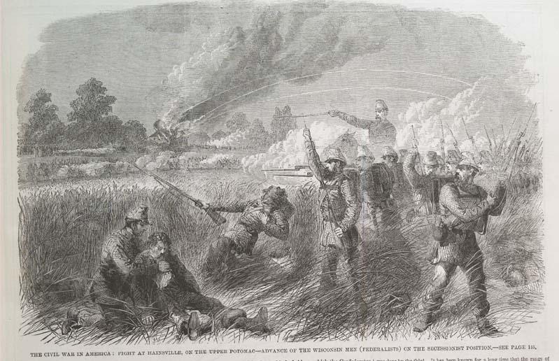 Battle of Hoke's Run