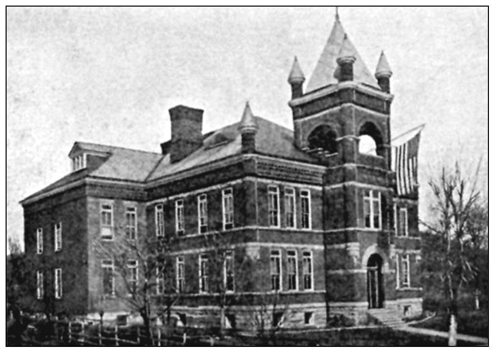 Towers Grade School