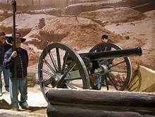 The museum includes rotating exhibits, a memorial gallery, and an impressive permanent exhibit that tells the history of the Civil War in the upper Midwest.