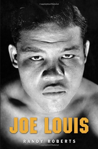 Randy Roberts, Joe Louis: Hard Times Man.