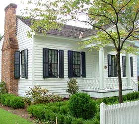 Dr. John S. Pemberton House