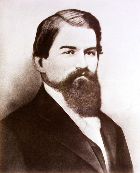 Dr. John Stith Pemberton