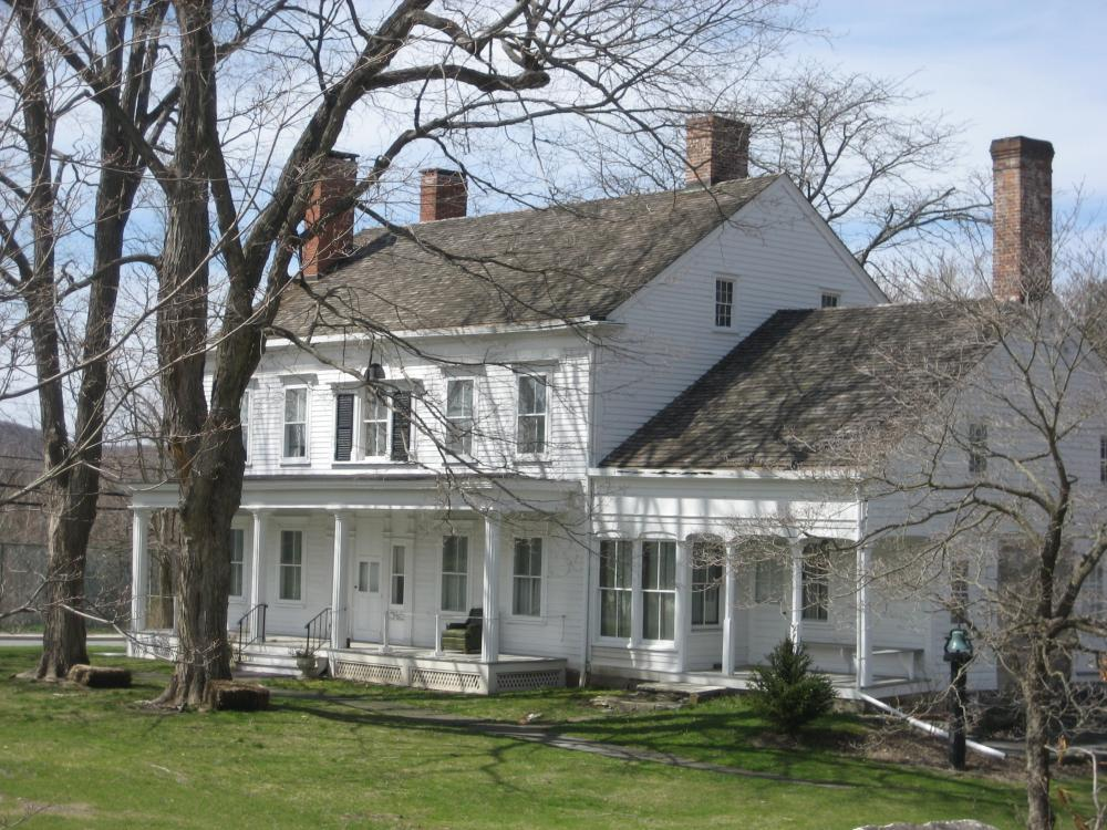 The John Kane House