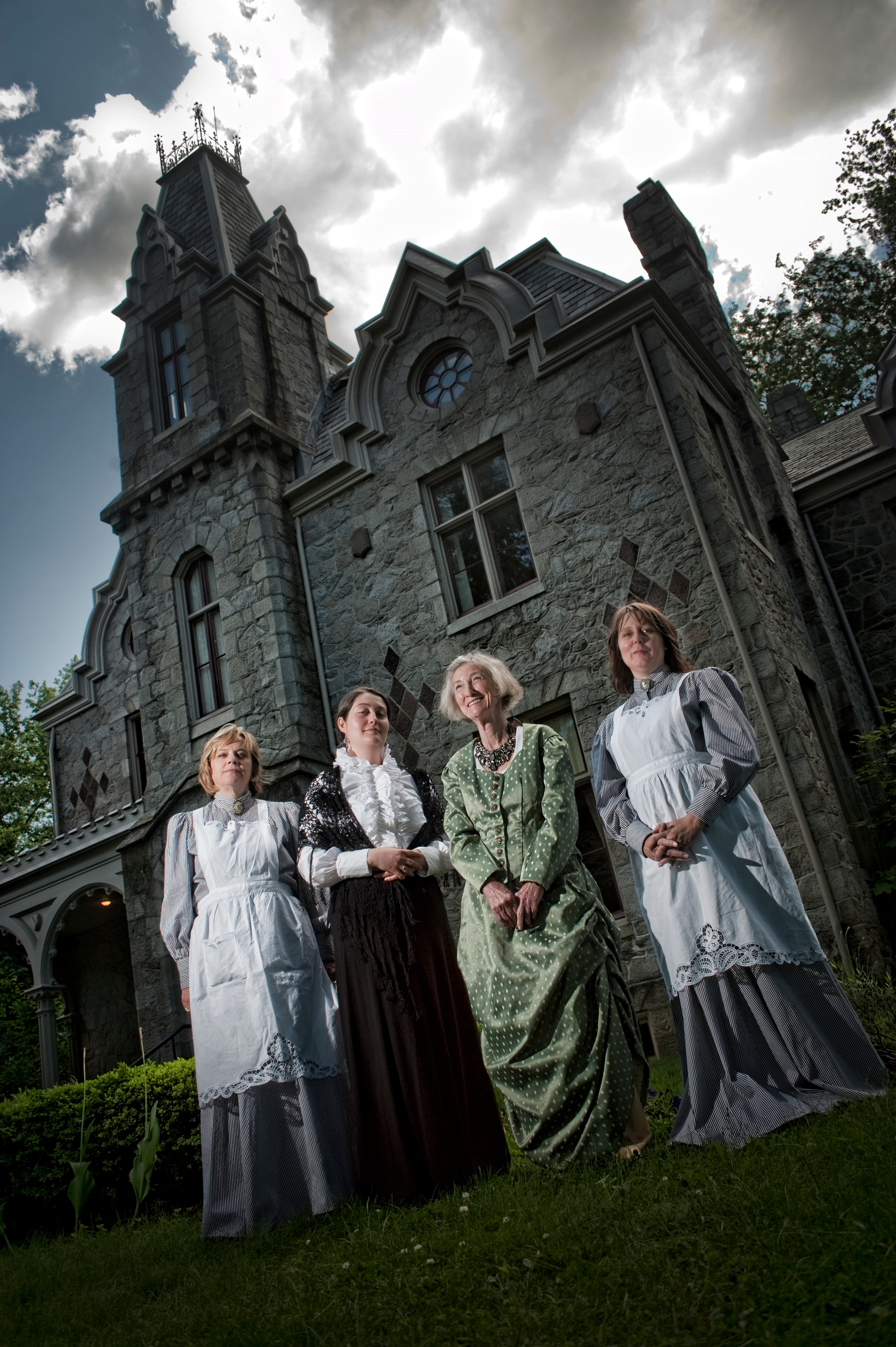 Upstairs Downstairs - 