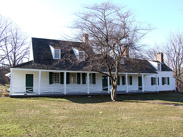 The Sands Ring Homestead Museum
