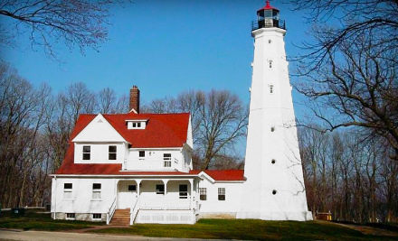 North Point Lighthouse