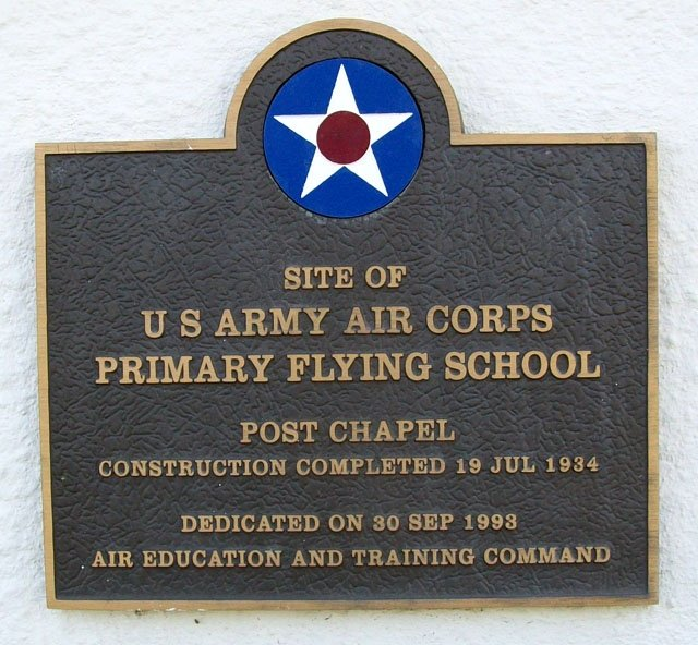 Post Chapel Historical Marker https://www.hmdb.org/marker.asp?marker=31786