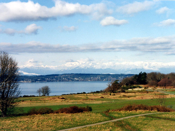 Discovery Park View