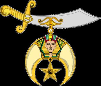 Logo of Shriners International