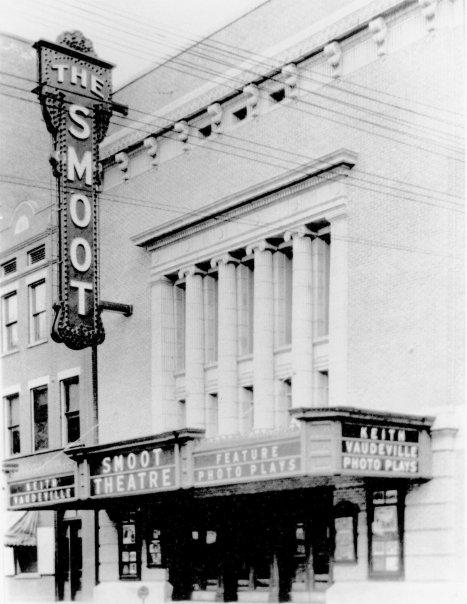 c. 1926. Photo by Westenberger.
