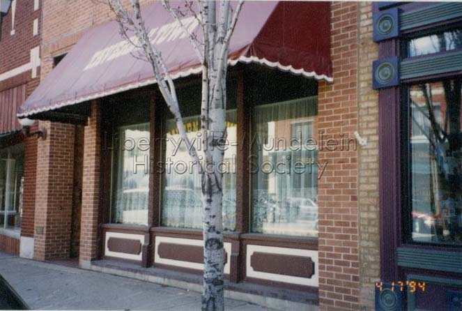 Tavern in the Town, 1994