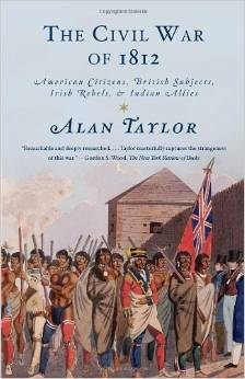 The Civil War of 1812-Click the link below for more information about this book.