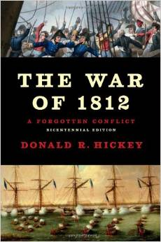 The War of 1812: A Forgotten Conflict-Click the link below for more information about this book.
