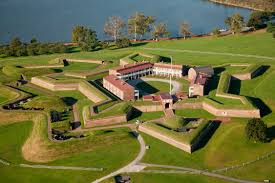 Fort McHenry is open daily and remains the most popular tourist location in Baltimore