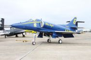 Blue Angel A4