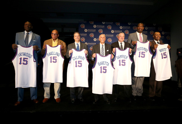 The 2015 Hall of Fame Inductees. Photo from www.eurweb.com