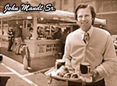 John Mandt Sr.