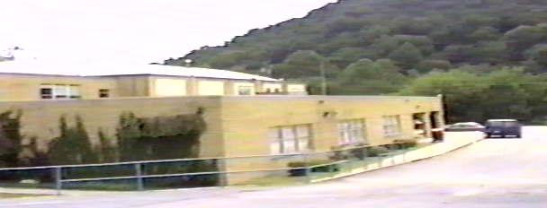 Harts High School, 1954-2006.
