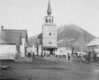 Original Cathedral