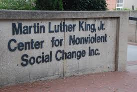 The King Center for Nonviolent Social Change