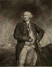 Admiral Thomas Graves