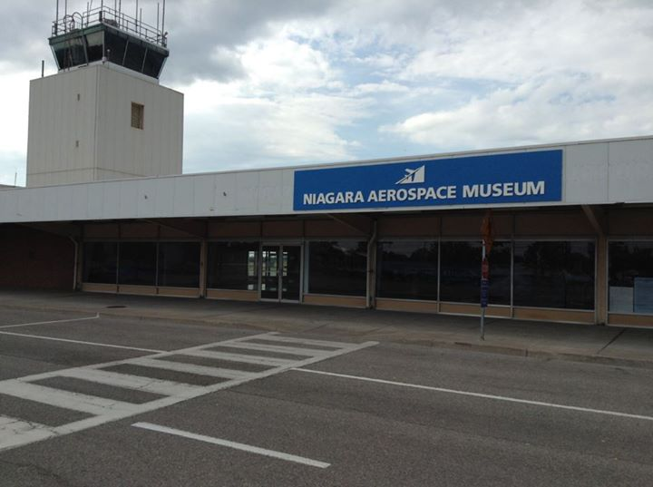 The Niagara Aerospace Museum
